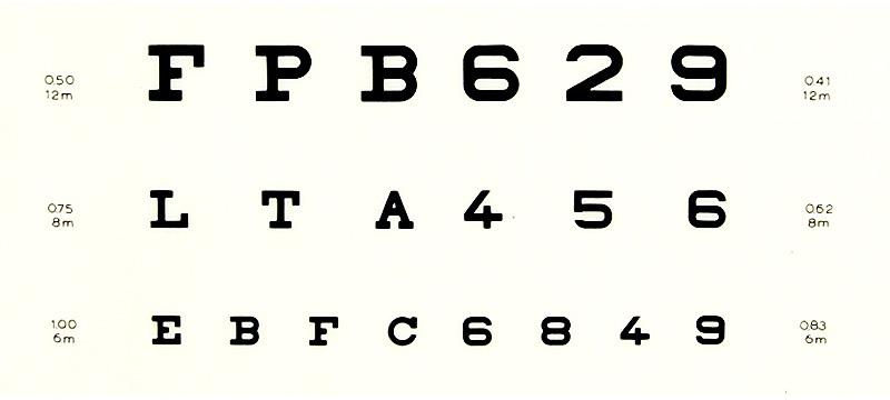 Wettbewerbsrecht: Zur räumlichen Nähe zwischen Augenarzt und Optiker
